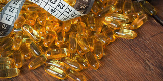 EPA、DHAの豊富な魚油が糖尿病を引き寄せる?の写真