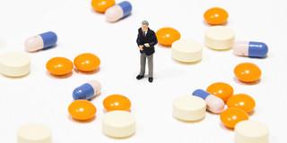 糖尿病の薬、がんを予防するのはどれ?