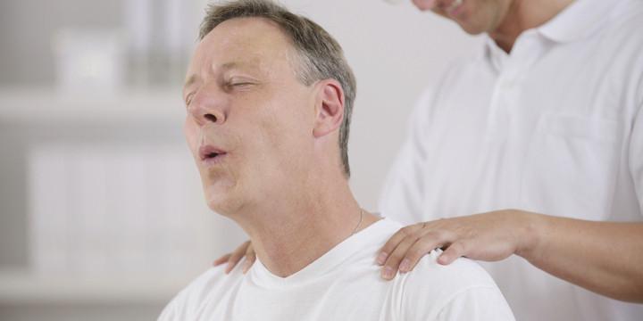 パーキンソン病患者がアレクサンダー・テクニックを学習すると動作が改善したの写真