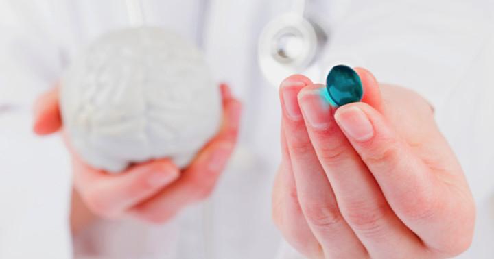 レビー小体型認知症に効く薬はあるのか?の写真