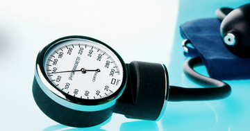 糖尿病では血圧が高すぎても低すぎても認知能力に影響の写真