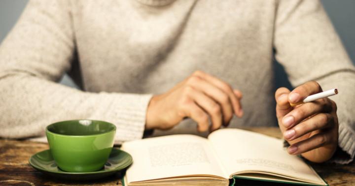 コーヒー愛飲者に肺がんが多い理由は?生活習慣との関連を検証の写真