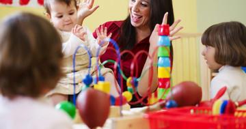 子どもの自閉症スペクトラム障害に効果、ESDMプログラムの後6歳になった子は今の写真