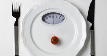 何もダイエットをしない人よりも体重が増えていた人とは?の写真