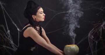 『魔女の秘薬』が心臓を治す??の写真