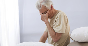 痛風がある人はEDになりやすい?勃起不全の発症率との関連の写真