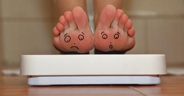 糖尿病は少し太っているだけでも増えるのか?過体重と代謝異常の効果の写真