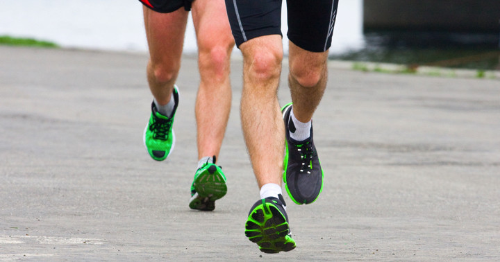 運動をしても膝に悪くないのか?変形性膝関節症、人工膝関節全置換術との関連を調査の写真