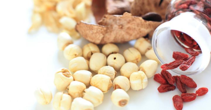 漢方薬で肝機能異常を改善?肝線維症に対する黄芩・大黄抽出物の作用の写真