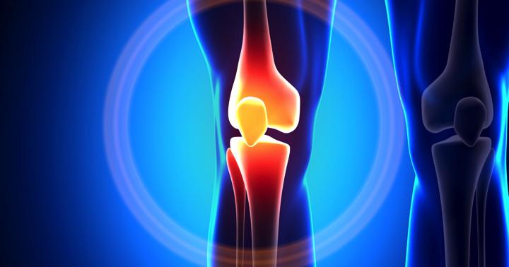 変形性膝関節症にヒアルロン酸の関節内注射は実際に効くのか?2万人のデータで検証の写真