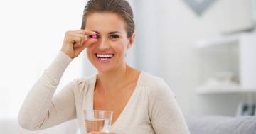 経口避妊薬を飲んだ人では甲状腺がんが少ない?使用期間との関連
