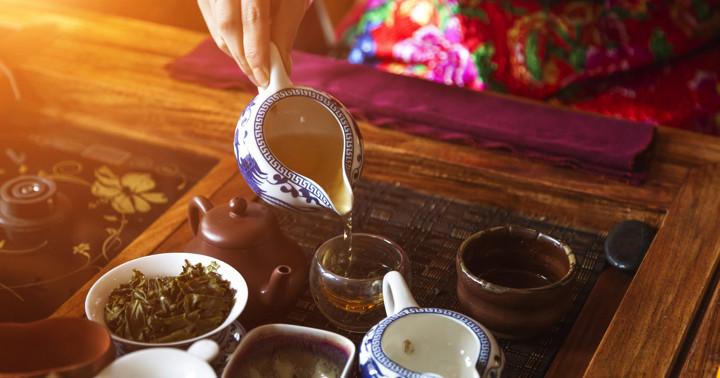 O157のダメージを軽減?中国茶が腸管出血性大腸菌感染後の肝臓・腎臓に示した効果とはの写真