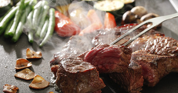 低カロリーならどんな食事でも心臓に好影響?食物繊維、赤身肉、コーヒーに関わらず心拍数改善の写真