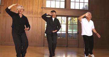 股関節の人工関節術後のバランス機能に、術前に在宅で太極拳と筋力トレーニングが有効 の写真 (C) bst2012 - Fotolia.com