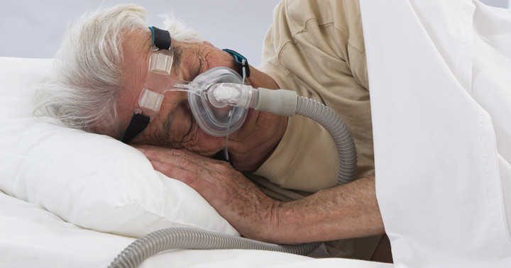 低カロリー食と運動で改善、睡眠時無呼吸症候群による影響の解明への写真