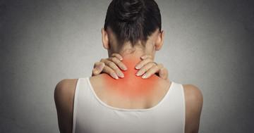 線維筋痛症の痛みに動的神経モビライゼーションが有効 の写真
