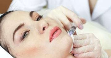 美容皮膚科手技でレーザー、ボトックス、ヒアルロン酸のリスクは?の写真