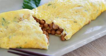 高タンパクの朝食が血糖値を改善する!の写真
