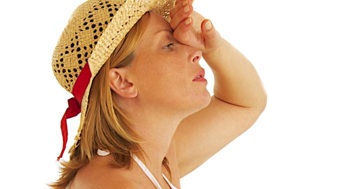 重症の子癇前症は暑い夏に始まった妊娠で多かったの写真