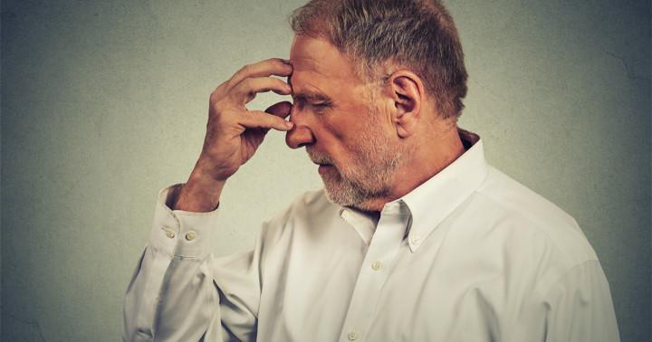 糖尿病が進行すると認知症リスクも高くなる!の写真