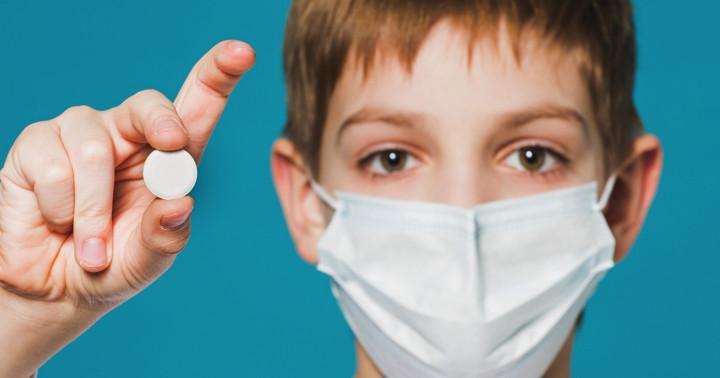 風邪の治療・抗生剤の使用について〔小児科に行く前に〕の写真