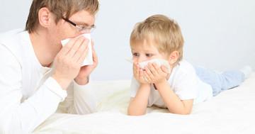 テープの薬は咳止めではないって知ってました?〔小児科に行く前に〕の写真