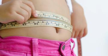 脂肪肝の子供にDHAの効果は?MRIで内臓脂肪の変化を計測の写真