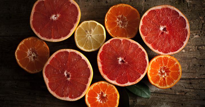 柑橘類をよく食べる人に悪性黒色腫が多い!?特に関連があったものは?の写真