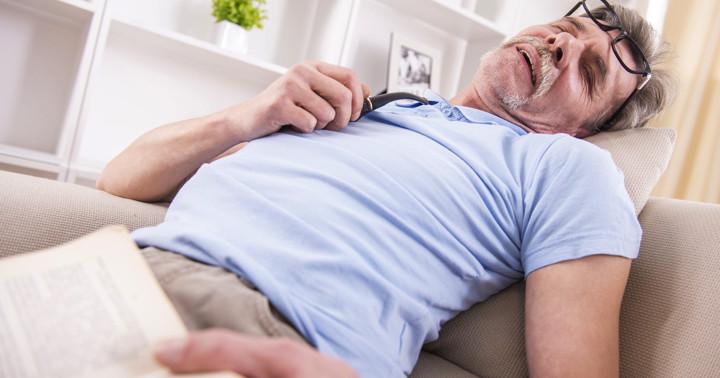 腹部大動脈瘤破裂が起こりやすい人の4つの特徴の写真