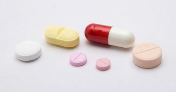 薬物アレルギーの原因で多かった薬とは?の写真