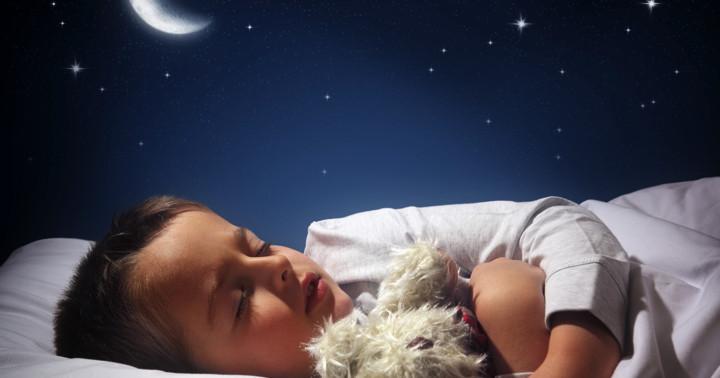 子どもの睡眠の質には血液の中の亜鉛の濃度が関係している?の写真