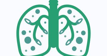 COPDの新薬チオトロピウム+オロダテロール、併用で呼吸機能を改善の写真