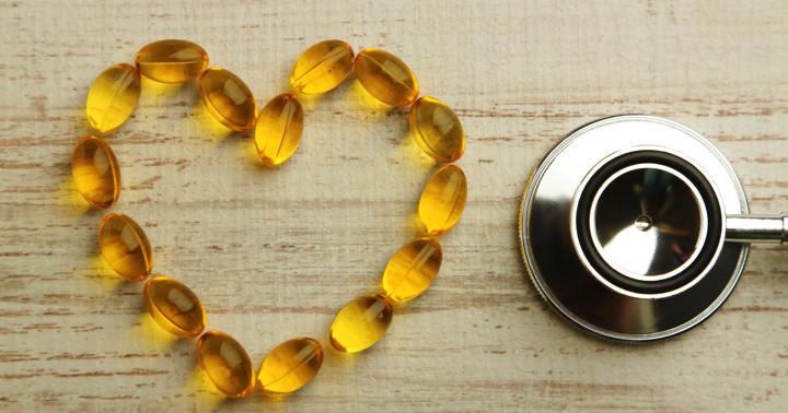 ビタミンEで心筋梗塞は減らせるのか?の写真