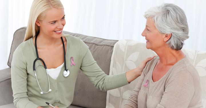 骨粗しょう症の薬で乳がんの生存率が改善、閉経後に有効の写真