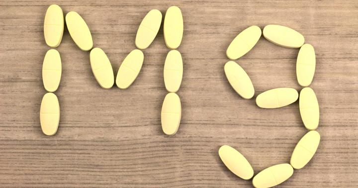 1型糖尿病にマグネシウムが関係する?の写真