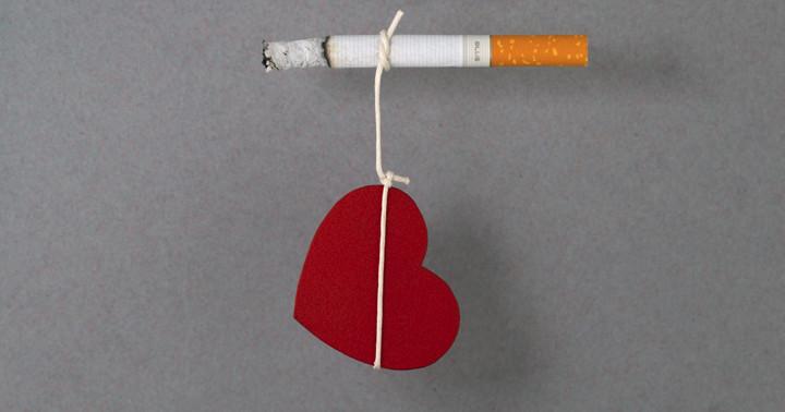 高血圧に対して禁煙する意味は?日本で動脈硬化への影響を検討 の写真