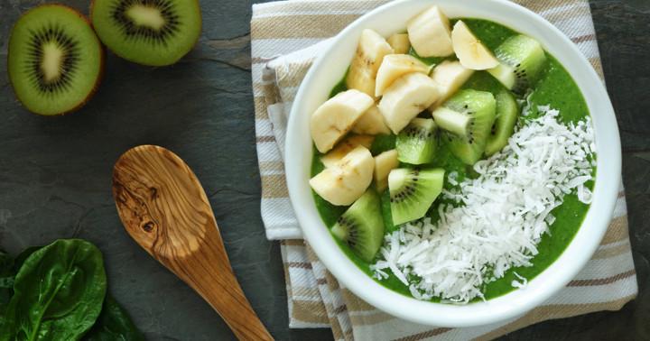 フルーツ、野菜、低脂肪乳製品の多い食事で、血圧が下がる の写真