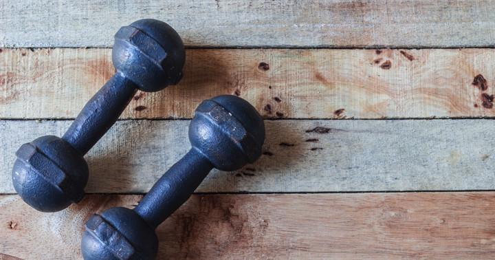 レジスタンス運動で高血圧は解消できるのか?の写真