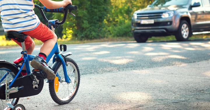 ADHDの子どもに多かった負傷のリスク、薬剤治療で軽減の写真
