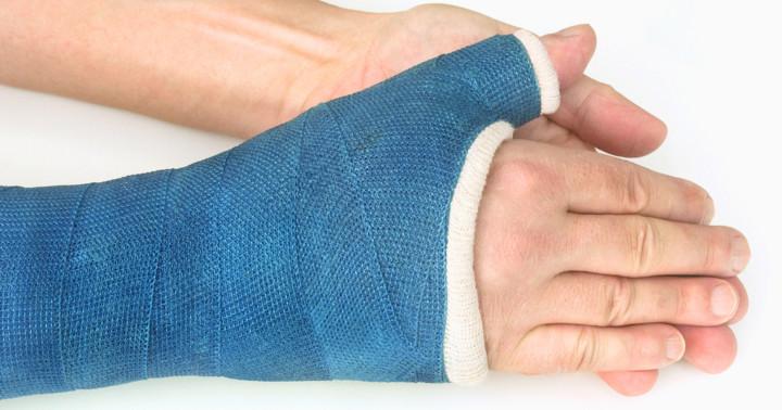 手首の骨折が悪化してできる、舟状骨偽関節の治療に関節鏡手術の効果は?の写真