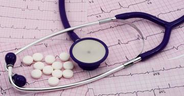 アスピリンは心筋梗塞を防げるか?再発予防について検証 の写真