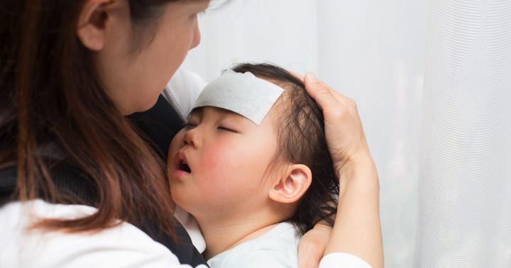 川崎病と毒素性ショック症候群を見分ける4つのポイントの写真