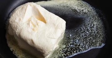 飽和脂肪酸も、牛のトランス脂肪酸も悪玉ではなかった?の写真