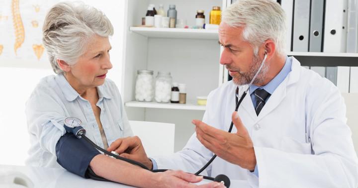 高血圧で認知症は増えるのか?閉経前後の女性で検討の写真