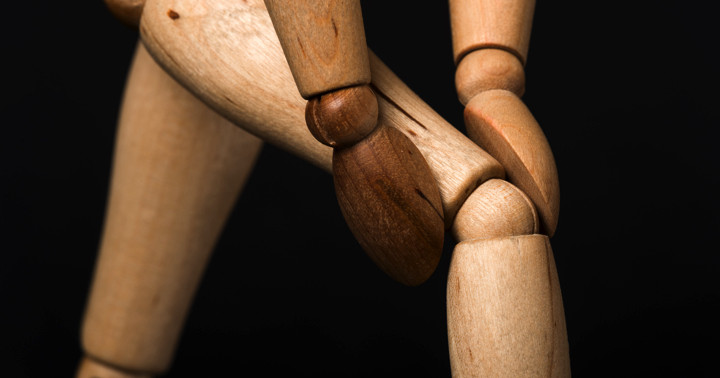 変形性膝関節症が悪くなりやすいのはどんなとき?の写真
