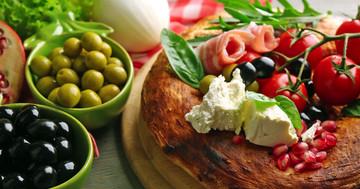 地中海食が2型糖尿病の治療に見せた効果とは?の写真
