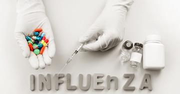 薬の効かないインフルエンザウイルスが蔓延、日本にもの写真