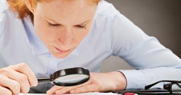 臨床試験の報告に矛盾があっても、95%は見逃されるの写真