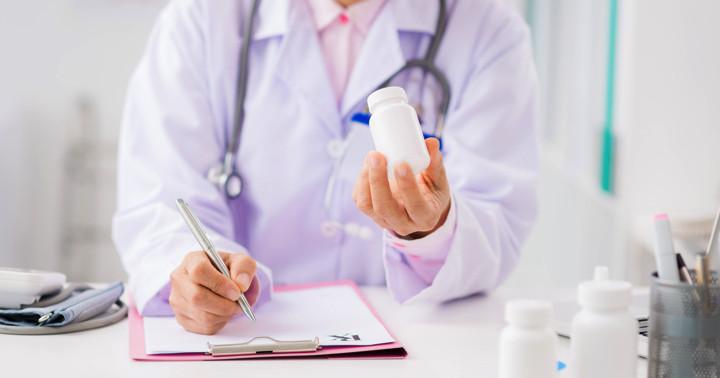 血圧を下げるACE阻害薬の効果、急性心筋梗塞後の使用で死亡率が減少 の写真