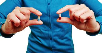 脳梗塞再発予防のための抗凝固薬、ダビガトランの効果 の写真
